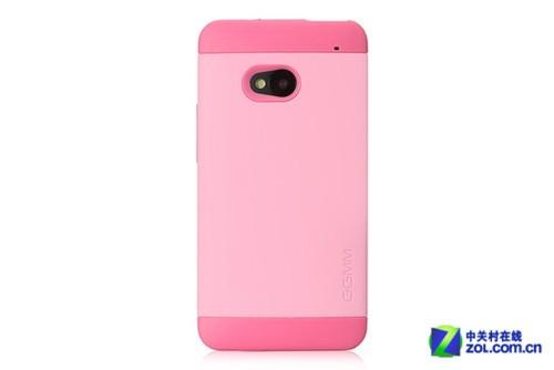 古古美美自我系列HTC One M7保护套-TPU防尘 HTC One M7保护套亚
