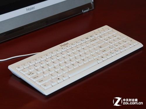 海尔键盘拆卸图解