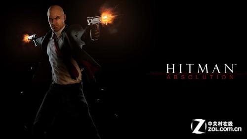 《杀手5》工作室大裁员 系列3A级新作确认