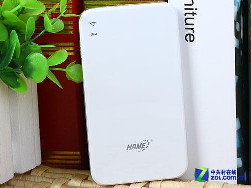 很方便 安卓手机试用华美S3无线云存储
