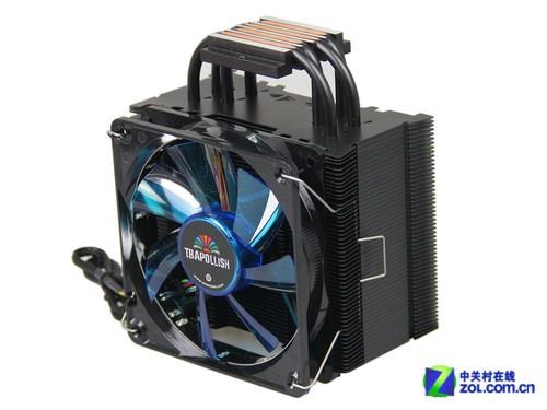 安耐美T40新版散热器评测