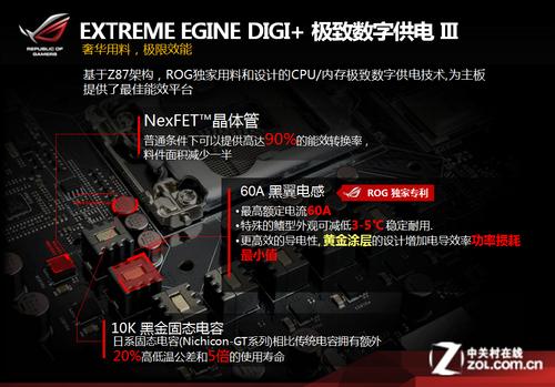 新一代王者家族 解析华硕8系ROG产品线