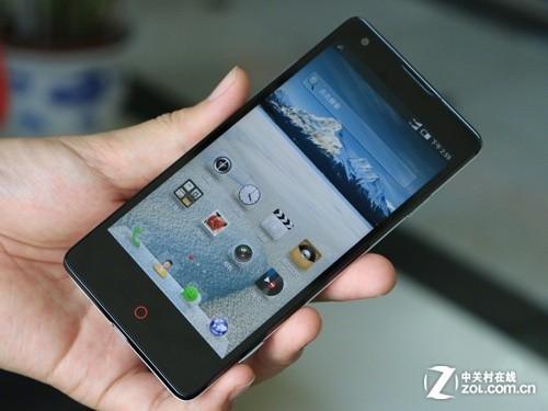 功能竟不输单反 努比亚Z5 mini拍照评测