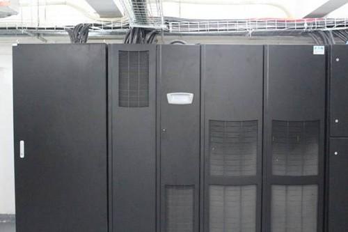 伊顿谱写广东省广电网络大容量UPS新诗篇