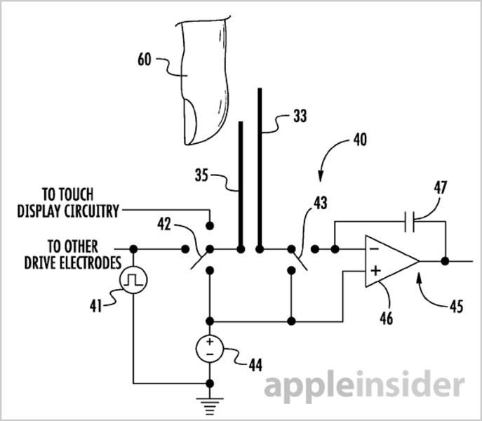 【高清图】苹果专利:iphone
