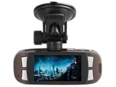 华锋e路航 F7S夜视王 2.7吋屏超大广角高清1080P行车记录仪