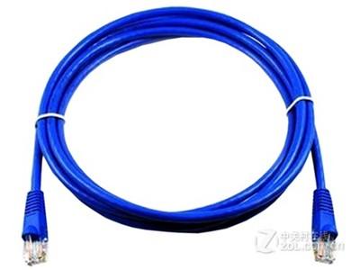 大唐保镖 六类网线1米DT2808-601