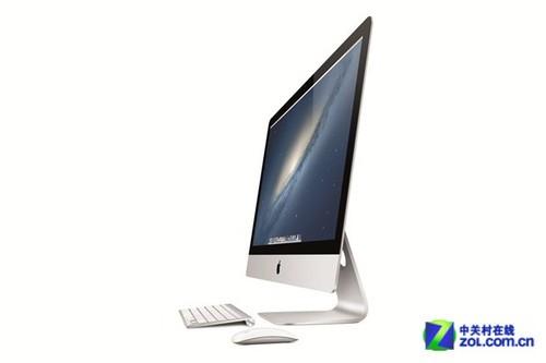 苹果iMac代工厂将由广达科技转为和硕联合