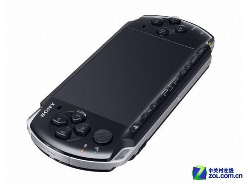 送2块原装电池 索尼PSP-3000报价902元