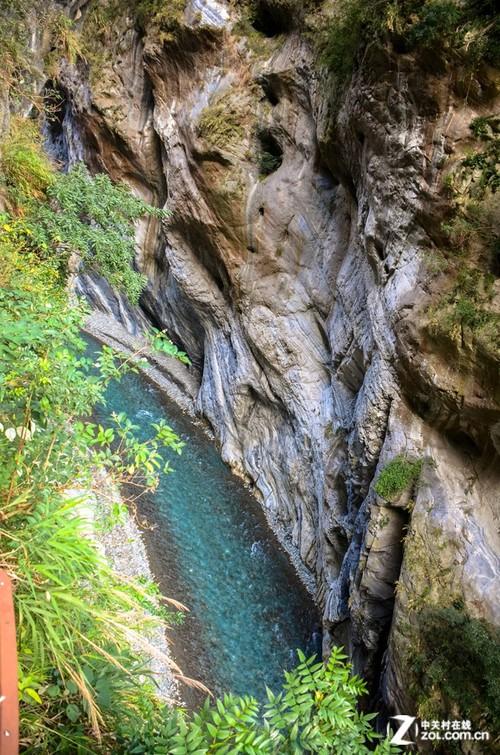 大C游世界 驾车游台湾最美景区太鲁阁