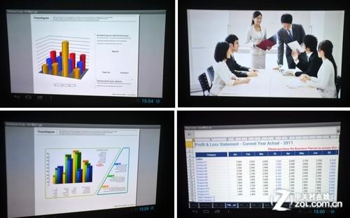 开学新装投影平板U7入学必备款