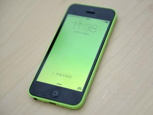 居然下跌如此快 苹果iPhone 5c持续跌价
