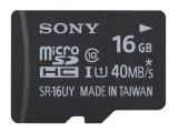 索尼SR-16UY/T1 CN(16GB)