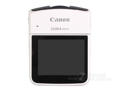 Canon 佳能 LEGRIA mini新概念高清摄像机摄像机/佳能MINI*更完善的售后服务、被信任是一种快乐!