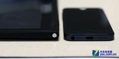 全高清屏加窄边框 品铂M8HD 3G版评测