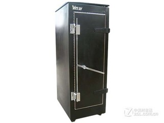 1米涉密屏蔽机柜、1.2米高保密机柜 1.4米高1.6