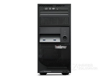 ThinkServer TS240 S3420 2/500O 联系电话13681373101 010-56274322 免费上门 行货