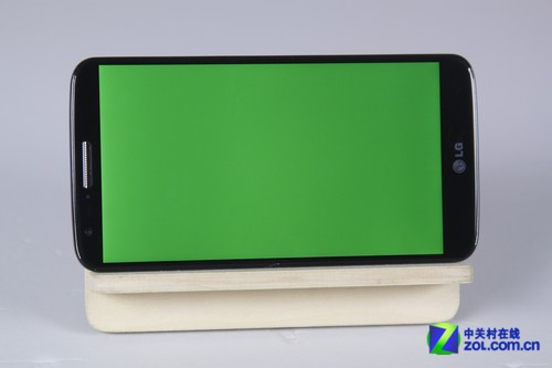 广色域+超高对比度 LG G2屏幕专项评测