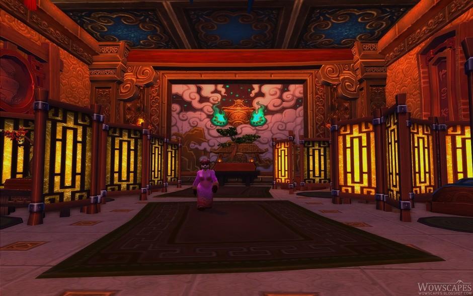 国外《魔兽世界》忠实玩家Jeremy创办了一家专门提供艾泽拉斯高质量风景桌面壁纸的网站,其中为大家保存了许许多多美不胜收的艾泽拉斯实景截图壁纸,让我们一起来感受与回味《魔兽世界》中的每一处角落。 作者:杨乐 2013-10-23 05:44