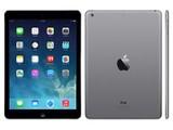 苹果iPad Air整体外观图