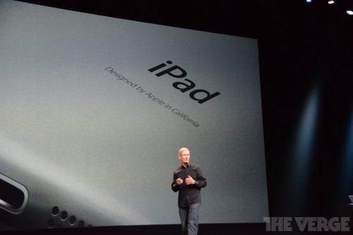 惊喜大于失落!iPad/iPad mini新品解析
