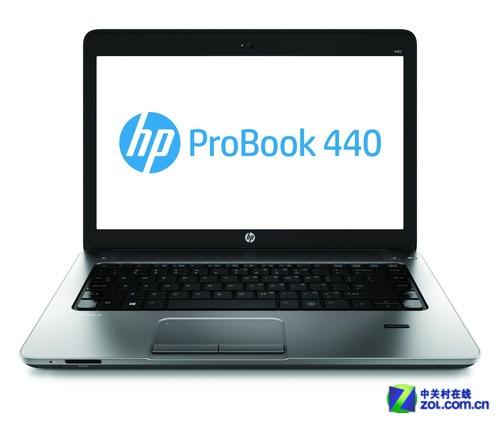 轻商务驭未来 HP ProBook 440G1特点