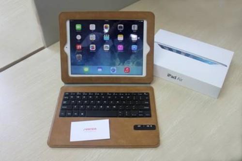SEENDA 发布iPad Air专用蓝牙键盘保护套