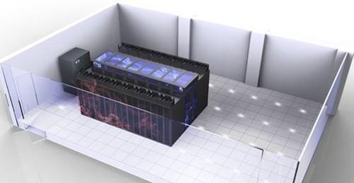 易事特开发模块化冷池数据中心方案