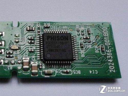 找速度差源头 从了解U盘主控与芯片开始