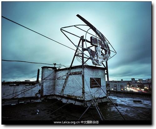 俄罗斯的年轻人 rafal milach作品图片