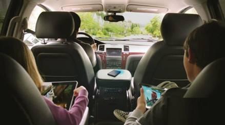 与您的旅途作伴--希捷wireless plus无线盘初体验