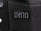 尼康D610局部细节图