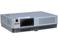 爱其LC-R551商教投影仪 3800流明高清商务会议培训投影仪电讯特价