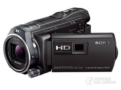Sony/索尼 HDR-PJ820E 高清投影摄像机 正品大陆行货