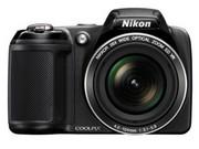 尼康 L330特价促销中 精美礼品送不停,欢迎您的致电13940241640.徐经理
