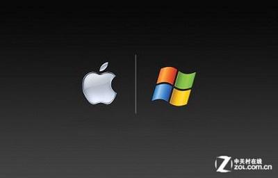 苹果软件业务收入接近微软Windows业务