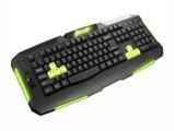 达尔优X-战将游戏键盘