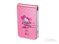 LG PD239SP Pocket Photo 趣拍得 Hello Kitty特别版