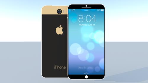 韩媒:iphone 6将采用无边框屏幕_苹果新闻-中关村在线