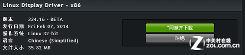 Linux N卡驱动马年首次更新