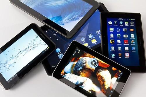 NPD:平板电脑3年后出货量将占市场75%