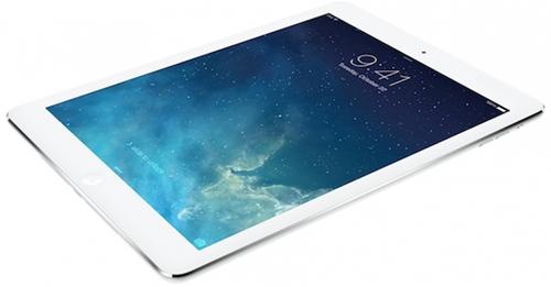 PP助手:iPad Air获MWC2014最佳移动平板