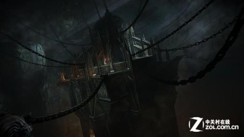邪恶再临 恶魔城:暗影之王2多平台测试