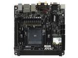 微星A88XI AC