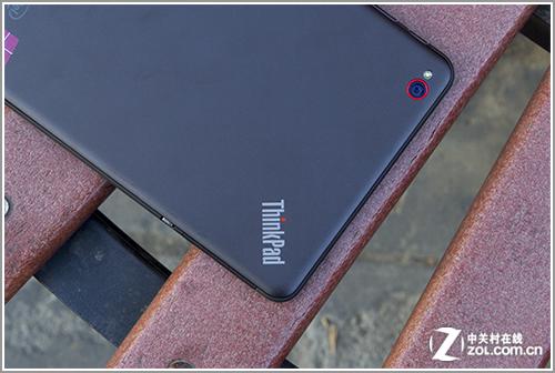 Z优购:Pad上玩炉石传说 ThinkPad 8开始预订