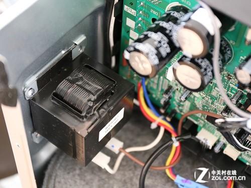 大金ftxf135nc-w空调电路板mosfet及