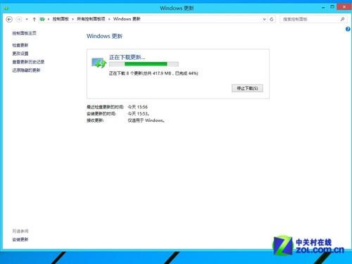 Win8.1 Update1正式版首测