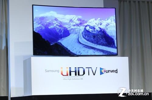 三星UHD TV全国预售 超高清时代来袭