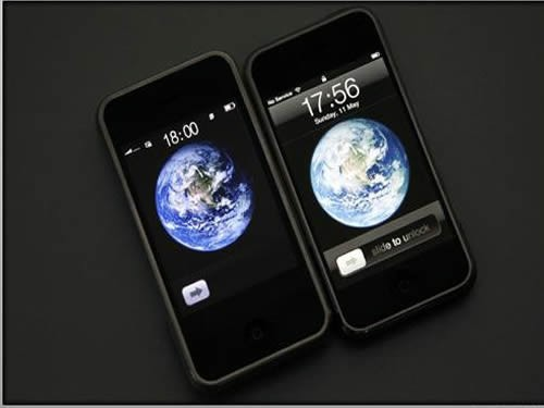 苹果申请屏幕解锁专利:隐藏解锁路径