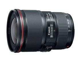 佳能EF 16-35mm f/4L IS USM主图